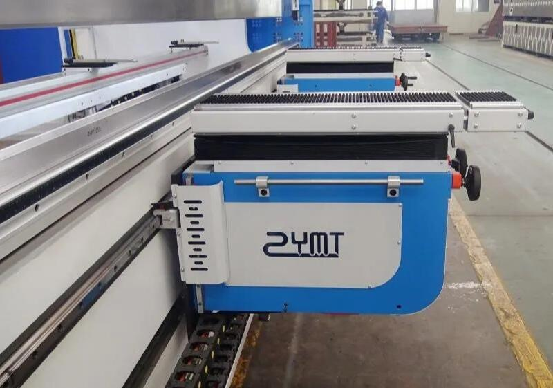 Hydraulic CNC Press Brake with Automatic Follow up System